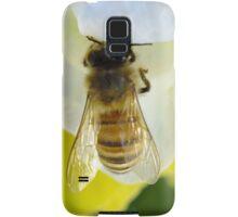 Busy Bee Toowoomba Queensland Australia  Samsung Galaxy Case/Skin