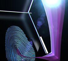 FingerPrint by Arthorious