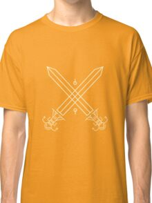 Two Swords Classic T-Shirt