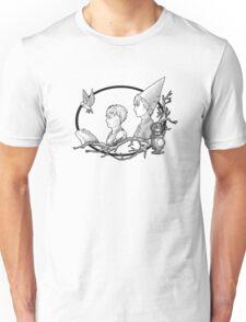 OTGW Family Portrait Unisex T-Shirt