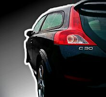 Volvo C30 R-Design  by Neurox