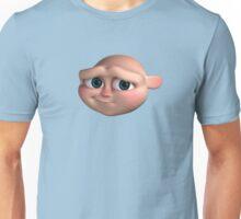 Gus Character Head Unisex T-Shirt
