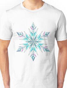 Signature Snowflake Unisex T-Shirt