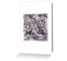 The Atlas Of Dreams - Color Plate 30 Greeting Card