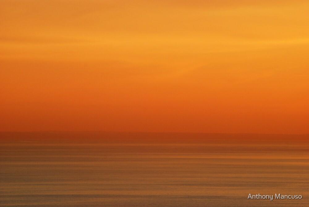 serenity by Anthony Mancuso