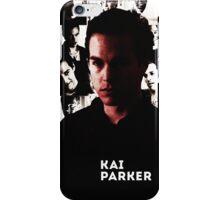 The Vampire Diaries - Kai Parker iPhone Case/Skin