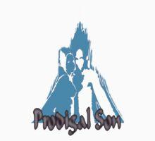 Prodigal Son blu - Urban Kids Clothes