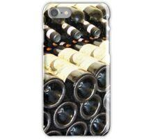 Chianti classico iPhone Case/Skin