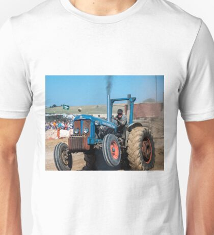 The Grave Digger  Unisex T-Shirt
