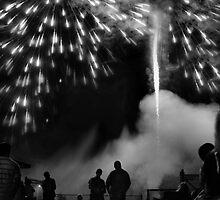 Celebrations by Jeannette Garneau