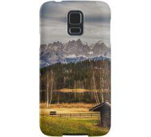 Mountain View, Austria Samsung Galaxy Case/Skin