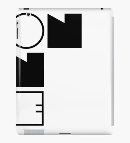 On One | OG Collection iPad Case/Skin
