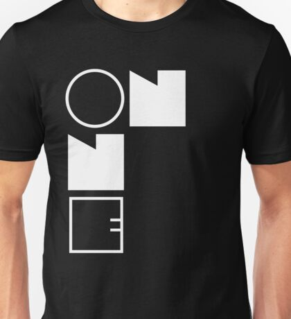 On One [White Ink] | OG Collection Unisex T-Shirt