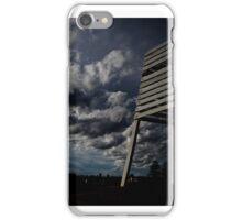 Elwood Beacon iPhone Case/Skin