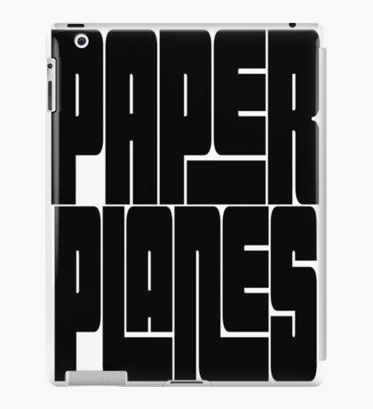 Paper Planes | OG Collection iPad Case/Skin
