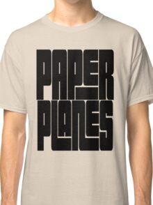 Paper Planes | OG Collection Classic T-Shirt