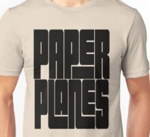 Paper Planes | OG Collection Unisex T-Shirt