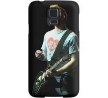 Joshua Homme Transparent Samsung Galaxy Case/Skin