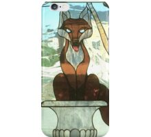 """""""You Sly Devil, You..."""" iPhone Case/Skin"""