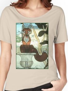 """""""You Sly Devil, You..."""" Women's Relaxed Fit T-Shirt"""
