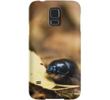 Beetle and his journey Samsung Galaxy Case/Skin