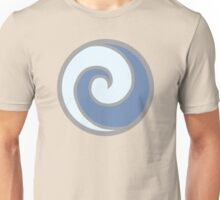 Minimalist Air Nomad Emblem Unisex T-Shirt