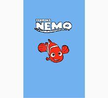Pixel Retro Finding Nemo Unisex T-Shirt