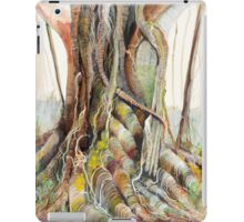 ROOTED II iPad Case/Skin