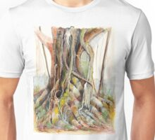 ROOTED II Unisex T-Shirt