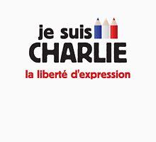 je suis Charlie Unisex T-Shirt