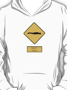 Plank NEXT 15km T-Shirt