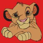 Simba by Clinkz