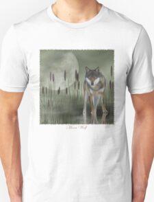 Moon Wolf T-Shirt