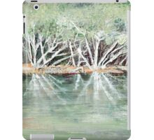 CREEK WALK iPad Case/Skin