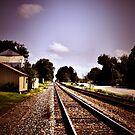 tracks by A.R. Williams