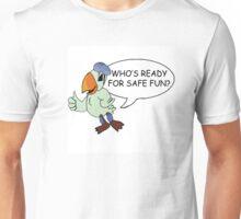 Scooty Puff Jr Unisex T-Shirt