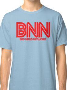 Bad News Network Classic T-Shirt