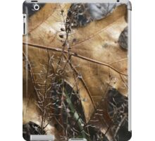 More beauty in nature iPad Case/Skin