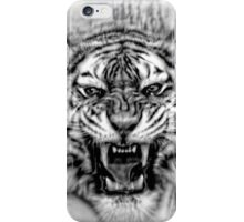Don't Be Mess'n iPhone Case/Skin