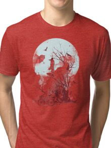 Call of the Wild Tri-blend T-Shirt