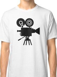 Film movie camera Classic T-Shirt