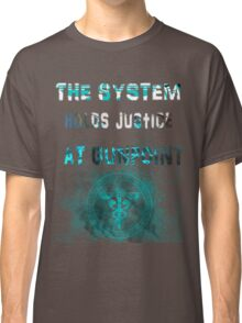 The Sibyl System Classic T-Shirt