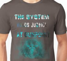 The Sibyl System Unisex T-Shirt