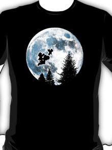 Arcade Movie Adventure T-Shirt