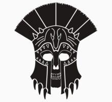Old Bones- Spartoi by RedTideCreative