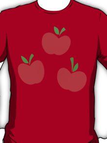 AppleJack's Cutie Mark T-Shirt