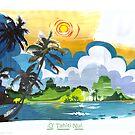 O'Tahiti Nui by mikeyfreedom