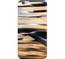 Water & Fire iPhone Case/Skin