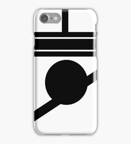 Modern Vibe 4 iPhone Case/Skin