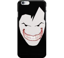 Shining Smile iPhone Case/Skin